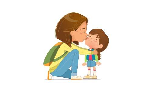 Spánek a rodičovská láska